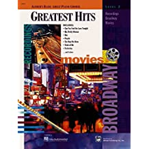 [(Alfred's Basic Adult Piano Course Greatest Hits, Bk 2)] [Edited by Morton Manus ] published on (July, 1999)