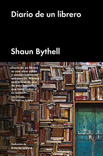 Diario de un librero (Ensayo general) por Shaun Bythell