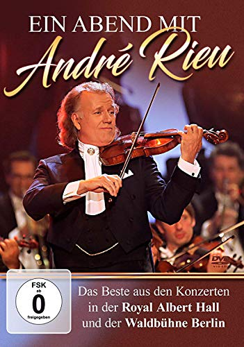 Ein Abend mit Andre Rieu [2 DVDs]