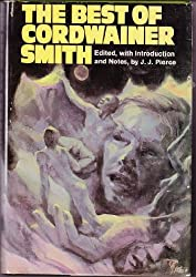 Best of Cordwainer Smith