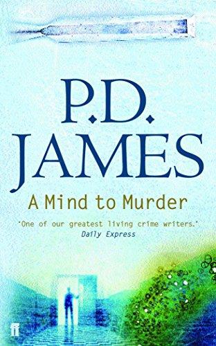 A Mind to Murder (Inspector Adam Dalgliesh Mystery) gebraucht kaufen  Wird an jeden Ort in Deutschland