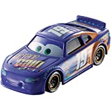 Disney Pixar Cars 3 - Bobby Swift