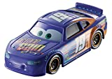 Cars 3 Coche Bobby Swift (Mattel DXV64)