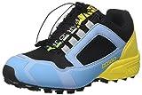 DOGGO Unisex-Erwachsene Parcours Cross-Trainer, Blau (Blau), 38 EU (5 UK)