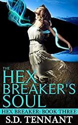 The Hex Breaker's Soul (English Edition)