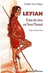 Leyian: Frère de rêve en Terre Maasaï