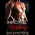 Immortal Destiny (Immortals Book 1)