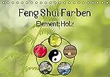 Nach der jahrtausende alten Lehre des Feng Shui werden alle Dinge dieser Welt den 5 Elementen Holz, Feuer, Erde, Metall und Wasser zugeordnet. Sie regeln den Ablauf der Jahreszeiten und stellen eine Verbindung zu allen Lebensvorgängen und damit zu Me...