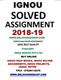 IBO-1,2,3,4,5,6 (ENGLISH MEDIUM) IGNOU SOLVED ASSIGNMENTS 2018-19 M.COM 1ST YEAR ENGLIS BUY ONLINE WWW.DELHIHOMESHOP.COM CALL-07838112675