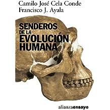 Senderos de la evolución humana (Alianza Ensayo)