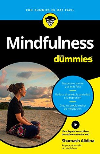 Mindfulness para Dummies por Shamash Alidina