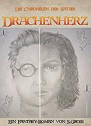 Drachenherz (Die Chroniken der Satair 1)