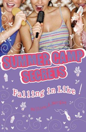 Summer Camp Secrets. Falling In Like
