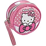 Hello Kitty - 45707 - Porte Monnaie Rond