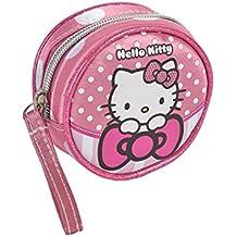 Hello Kitty - 45707 - Porte Monnaie Rond