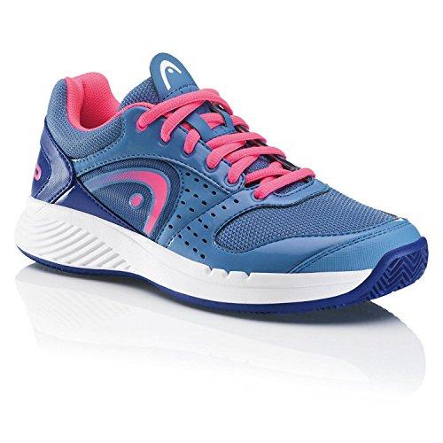 HEAD Sprint Team Clay (40.5) scarpe da tennis da donna
