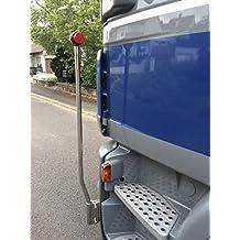 XXL begren Vara/peil Varilla para furgonetas y camiones (de acero inoxidable y plástico