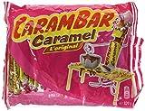 350g Carambar familia Caramelo Bolsa
