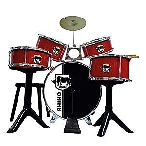 """CLAUDIO REIG-BATERÍA """"Golden Red Drums (717)"""