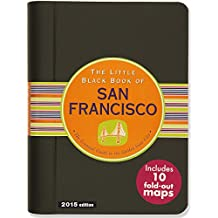 Little Black Book of San Francisco, 2015 Edition