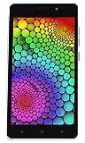 Yxtel U2 Dual SIM 5 Inch FWVGA Display Android 4.4.2 KitKat OS 512 MB RAM and 4 GB Internal Memory Dual Camera (Black)