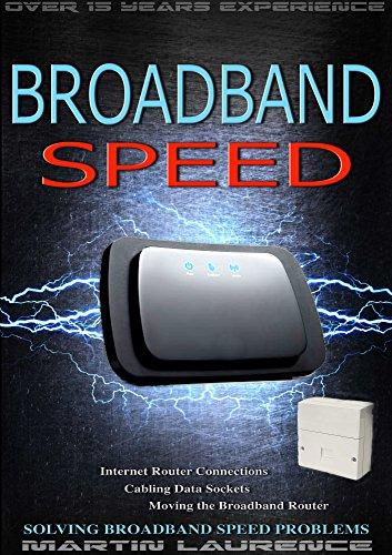 Broadband Speed: How To Increase Internet Speed, Solving Broadband ...