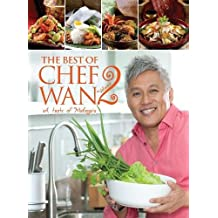 The Best of Chef Wan Volume 2: A Taste of Malaysia
