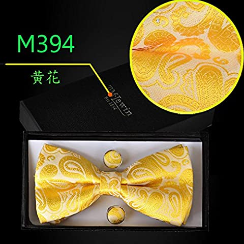Manually collar male original male gift box ,m394 Solid