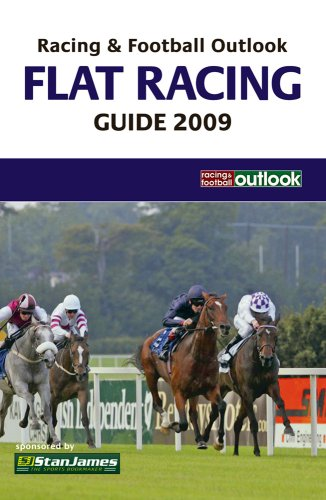 Racing and Football Outlook Flat Racing Guide (Racing & Football Outlook)