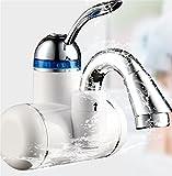 Faucet SLT Warmwasserbereiter Heißer Verkauf 3~5 zweiter sofortiger Warmwasserbereiter-Hahn 220~240V rostfreier Heizungs-Rohr-Wasser-Heizung