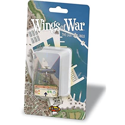 Wings of War: the Last Biplanes Blister Pack
