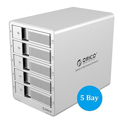 orico-9558u3-usb30-tipo-c-y-tipo-a-disco-duro-externo-5-bahia-caja-para-hdd-ssd-de-35-pulgadas-alumi