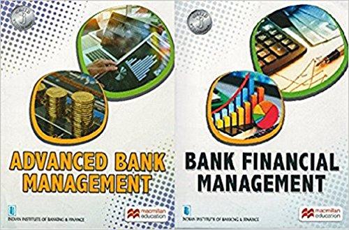 Bank Financial Management Book