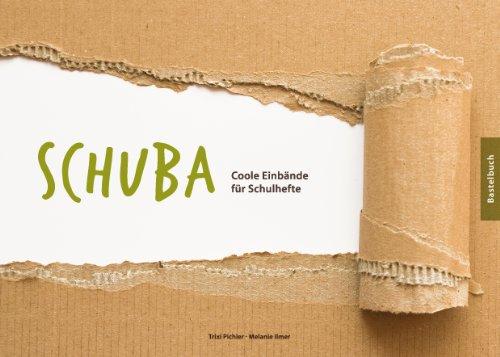 SchuBa: Coole Einbände für Schulhefte
