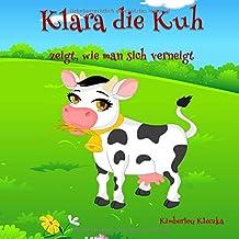 Klara die Kuh zeigt, wie man sich verneigt (Friendship)