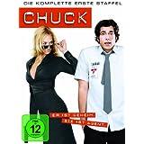 Chuck - Die komplette erste Staffel