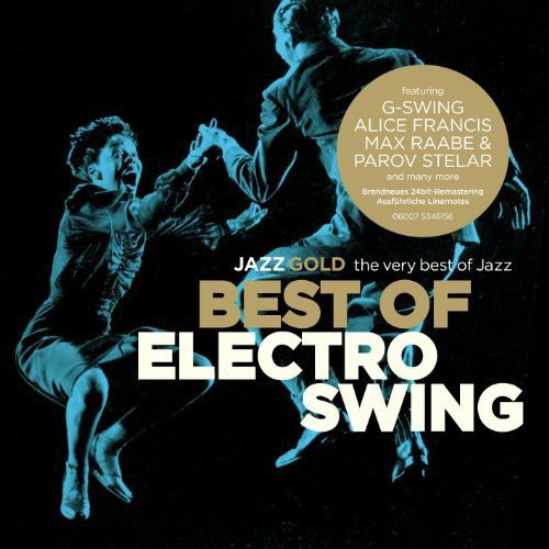 Best of Electro Swing (Jazz Gold)