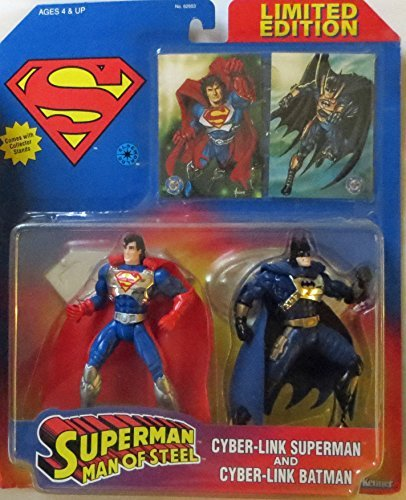 superman-man-of-steel-cyber-link-superman-cyber-link-batman-action-figure-by-dc-comics-by-dc-comics
