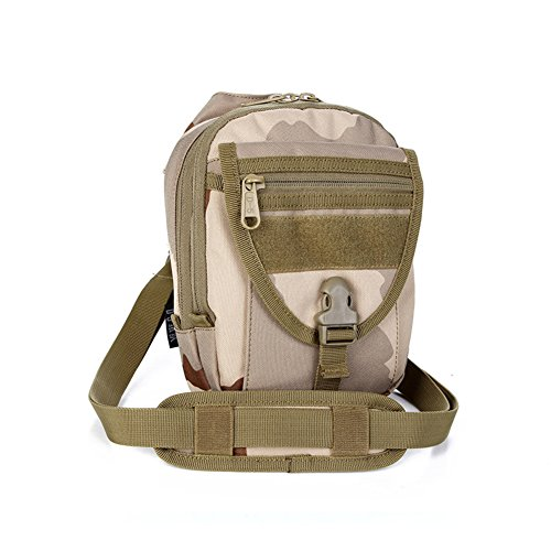 Outdoor Outdoor-kleine s-Bag/ vielseitige Umhängetasche/ Liebhaber tragen eine kleine Tasche C