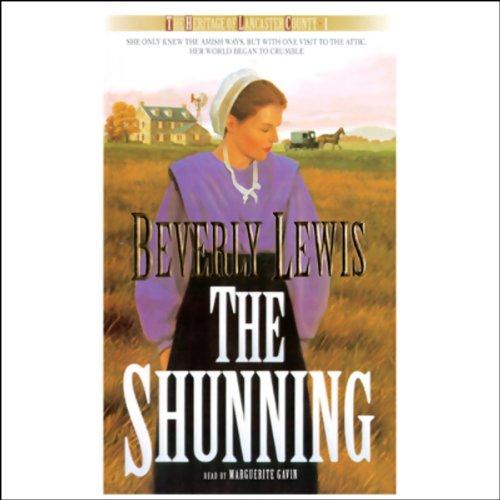 The Shunning  Audiolibri