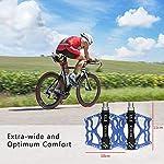 BETECK-Pedali-Bici-Flat-MTB-Pedale-Bicicletta-Pedali-Flat-da-Bici-di-Alluminio-CNC-916-per-MTB-Road-Bicycle-Mountain-Bike
