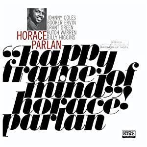 happy frame of mind [Import anglais]