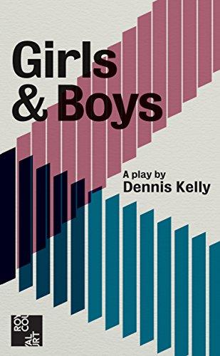 Girls & Boys (Oberon Modern Plays)