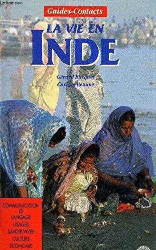 La vie en inde