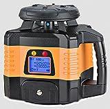 Geo Fennel - Niveau laser rotatif horizontal double pente - FL 150H-G (CL 2)