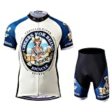 Thriller Rider Sports® Uomo Cheers for Being Sport e Tempo...