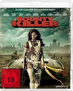 Bounty Killer - Ungeschnittene Fassung [Blu-ray]