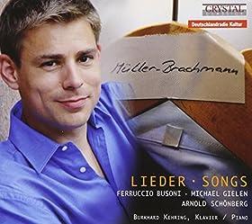 müller-brachmann im radio-today - Shop