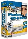 Magix Photos on CD & DVD