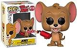 Lorenay Tom & Jerry Funko Pop Jerry avec Figurines en Vinyle # 410 - Aucun Autocollant Cible
